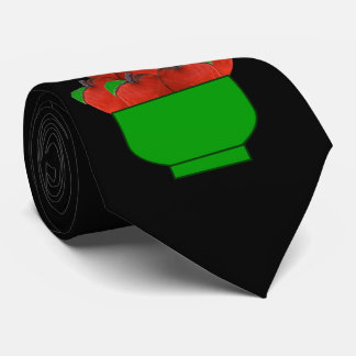 Apples (Washington) Tie