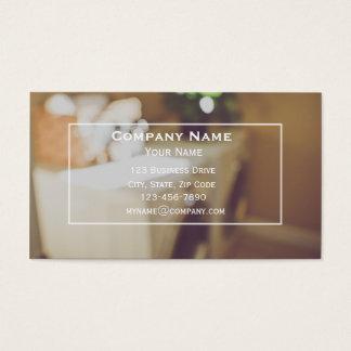 Appliance Repair Business Card