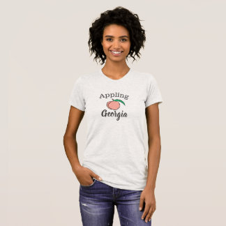 Appling Georgia T-Shirt for women