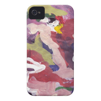 Applying all of your make up iPhone 4 covers
