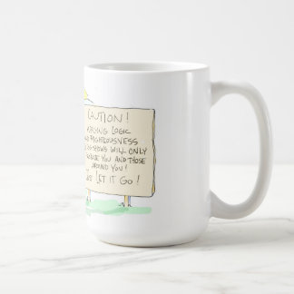 Applying Logic and Righteousness to Dog Shows MUG