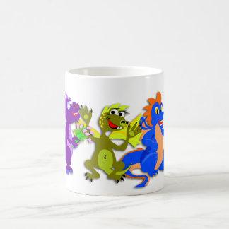 Appreciate A Dragon Day January 16 Mugs