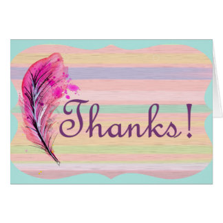 APPRECIATION & NEW HOME CARDS