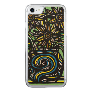 Approve Active Pro-Active Transforming Carved iPhone 8/7 Case