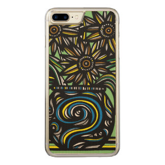 Approve Active Pro-Active Transforming Carved iPhone 8 Plus/7 Plus Case
