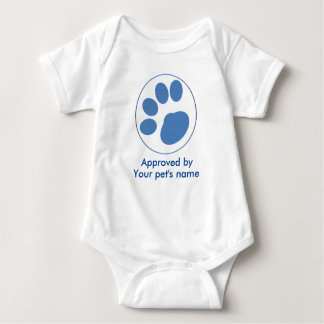 Approved by your pet shirt