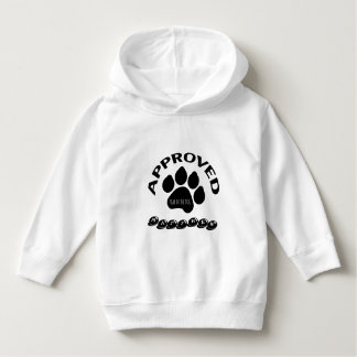 Approved Chinese Dog Year 2018 personalized Hoddie Hoodie