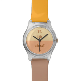 Approximate Watch. Watch