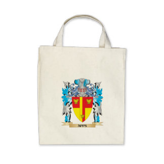 Apps Coat Of Arms Bags