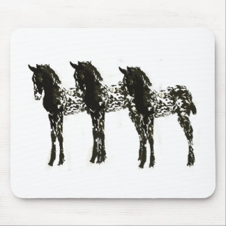 Appy Colts Mouse Pad