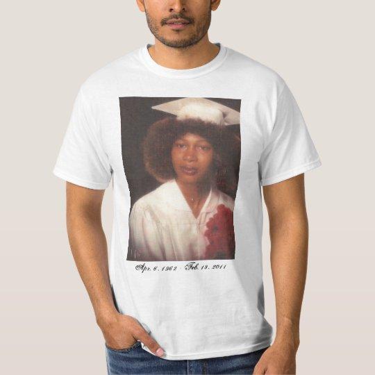 Apr. 6, 1962 - Feb. 18, 2011 T-Shirt