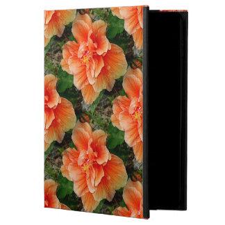 Apricot Hibiscus Tropical Flower Powis iPad Air 2 Case