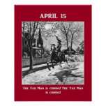 april-15-the-tax-man-is-coming poster