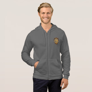 April 1978 39 Years of Being Awesome - Pillowcase Hoodie
