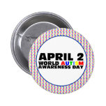 April 2 buttons