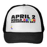 April 2 hat