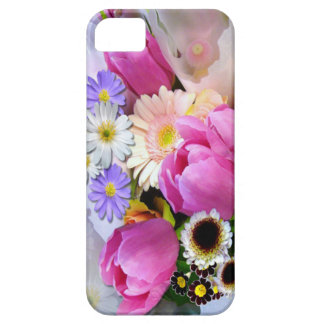 April Bouquet iPhone 5 Covers