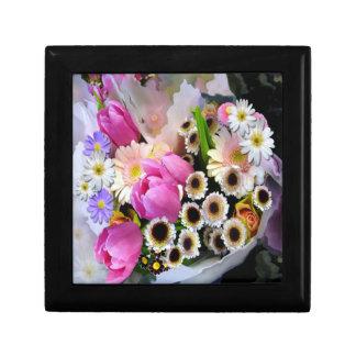 April Bouquet Gift Box