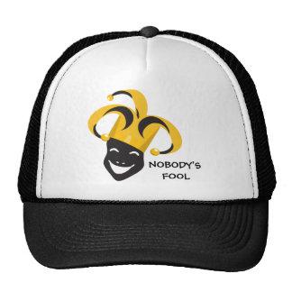 April Fool's Day Hat