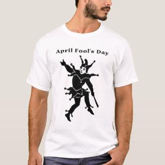 April Fool's Day T Shirt