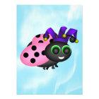 April Fools Ladybug Photo Print