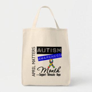 April Matters - Autism Awareness Month Bag