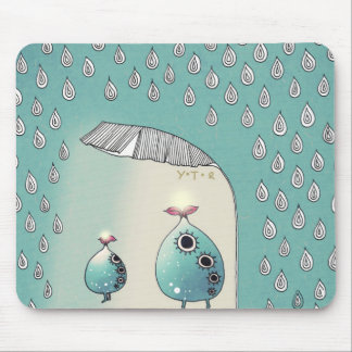 April Shower 2012 Mouse Mat