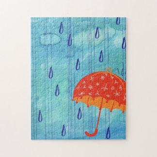 April Shower Puzzle