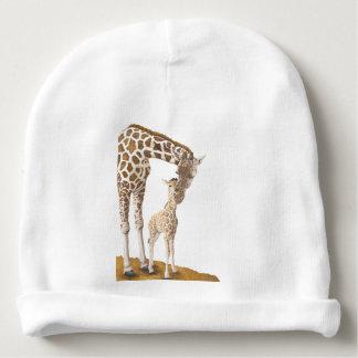 April The Giraffe Baby Beanie
