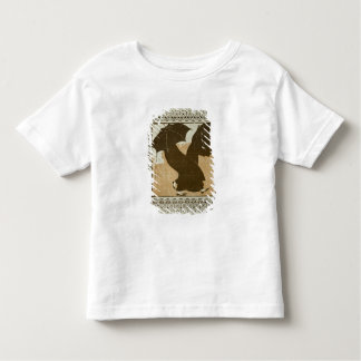 April Toddler T-Shirt