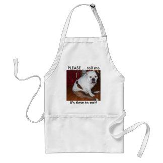 Apron/Bulldog Standard Apron