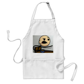 Apron Cereal