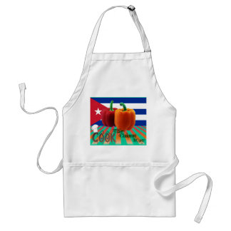 Apron (Cook The Cuban Way)