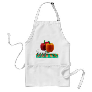 Apron (Cook The Japanese Way)