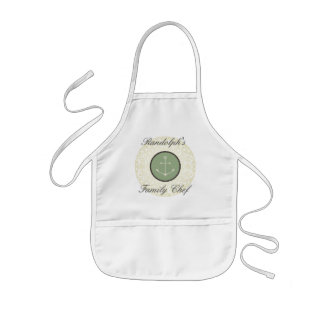 Apron_Family Chef_Anchor_Heart_Name_Template-NGBL Kids Apron
