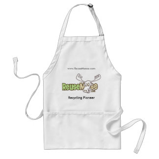 Apron - recycling pioneer
