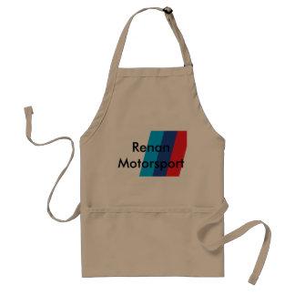 Apron Renan Motorsport