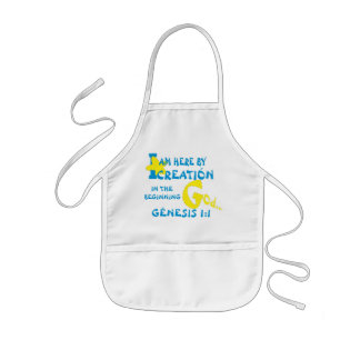 apronKOZ-Here by Creation© - KOZ Collection© Kids Apron