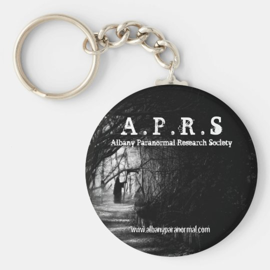 APRS Keyring