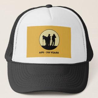 APS 50 TRUCKER HAT
