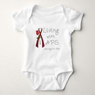 APS Awareness Items Baby Bodysuit