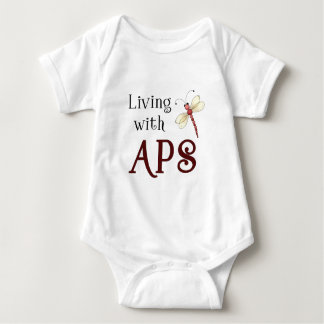 APS Awareness Items Tee Shirt
