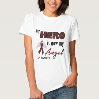 APS Awareness Items Tshirts