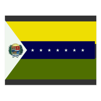 Apure State Venenzuela Post Cards