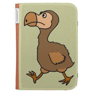 AQ- Funny Dodo Bird Kindle Case