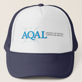 AQAL Journal cap