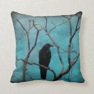 Aqua Blue Dream Cushion