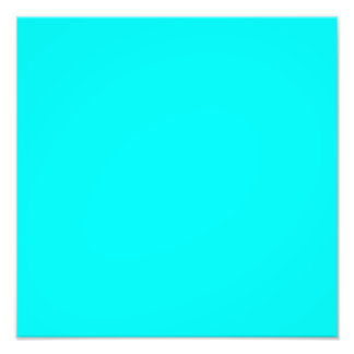 Aqua Color Background Photograph