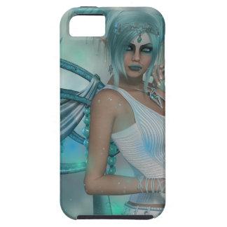 Aqua Fairy iPhone 5 Covers