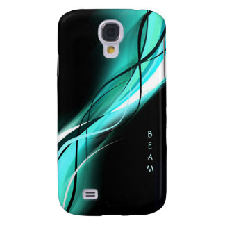 Aqua iPhone 3G Case Samsung Galaxy S4 Covers
